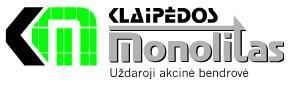 Klaipedos monolitas